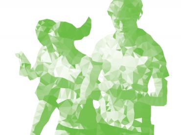 Toronto Orienteering Club flyers